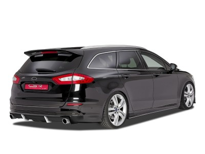 Ford Mondeo MK5 Crono Rear Wing
