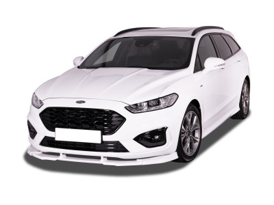 Ford Mondeo MK5 Facelift RX Front Bumper Extension