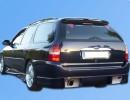 Ford Mondeo Turnier RSX-T Rear Bumper