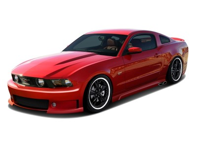 Ford Mustang Citrix Body Kit