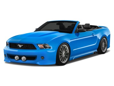 Ford Mustang Eleanor Body Kit