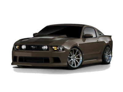 Ford Mustang Evolva Body Kit