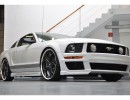 Ford Mustang Exclusive Body Kit