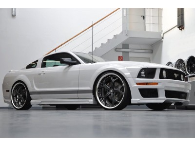 Ford Mustang Exclusive Front Bumper