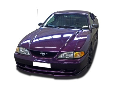Ford Mustang MK4 VX Front Bumper Extension