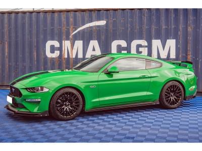 Ford Mustang MK6 GT Master Seitenschwelleransatze