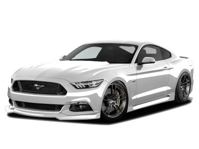 Ford Mustang MK6 Radix Body Kit