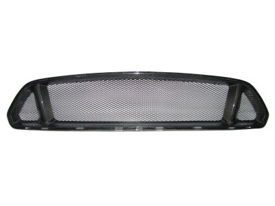 Ford Mustang MK6 Supreme Carbon Fiber Front Grill