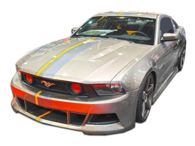 Ford Mustang Takata Body Kit