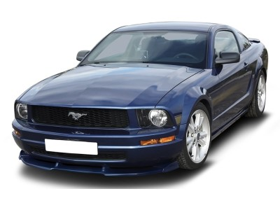Ford Mustang Verus-X Front Bumper Extension