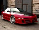 Ford Probe PR Frontstossstange
