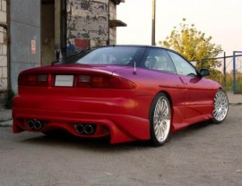 Ford Probe PR Rear Bumper