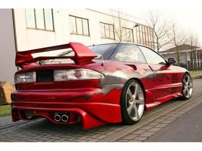 Ford Probe Samurai2 Rear Wing
