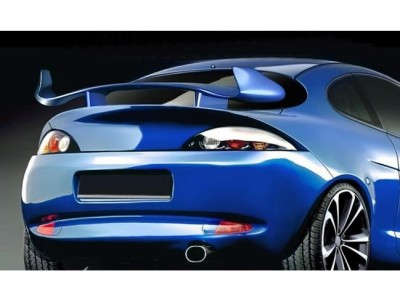 Ford Puma Japan Rear Wing