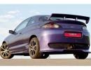 Ford Puma R-Line Rear Bumper