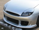 Ford Puma SVE Front Bumper