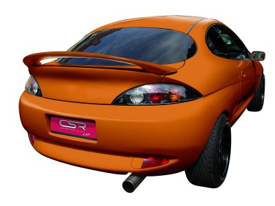 Ford Puma XL-Line Rear Wing