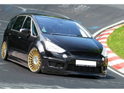 Ford S-Max Body Kit Intenso