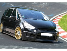 Ford S-Max Intenso Side Skirts