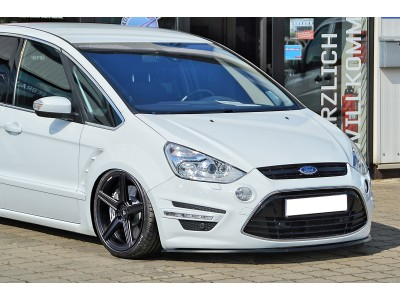 Ford S-Max Iris Front Bumper Extension