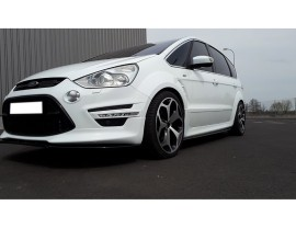 Ford S-Max MX Body Kit