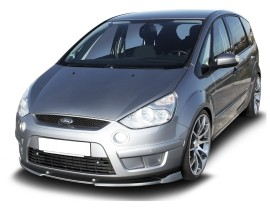 Ford S-Max Verus-X Front Bumper Extension