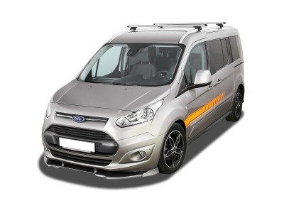 Ford Transit Connect V2 Front Bumper Extension