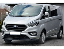 Ford Transit Custom MX Body Kit