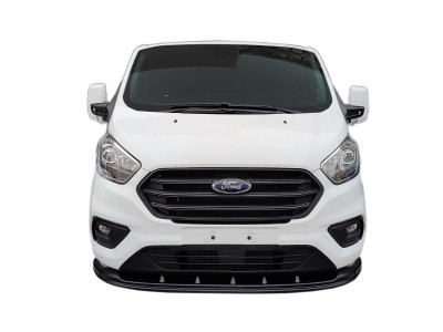 Ford Transit Custom Master Front Bumper Extension