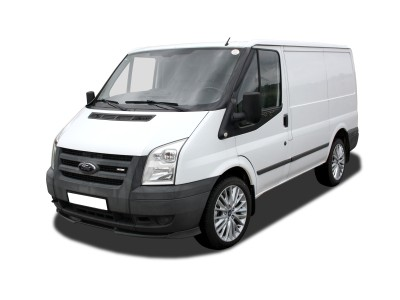 Ford Transit MK3 Verus-X Front Bumper Extension