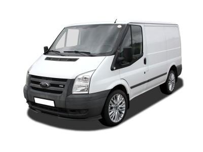 Ford Transit MK3 Verus-X Front Bumper Extension