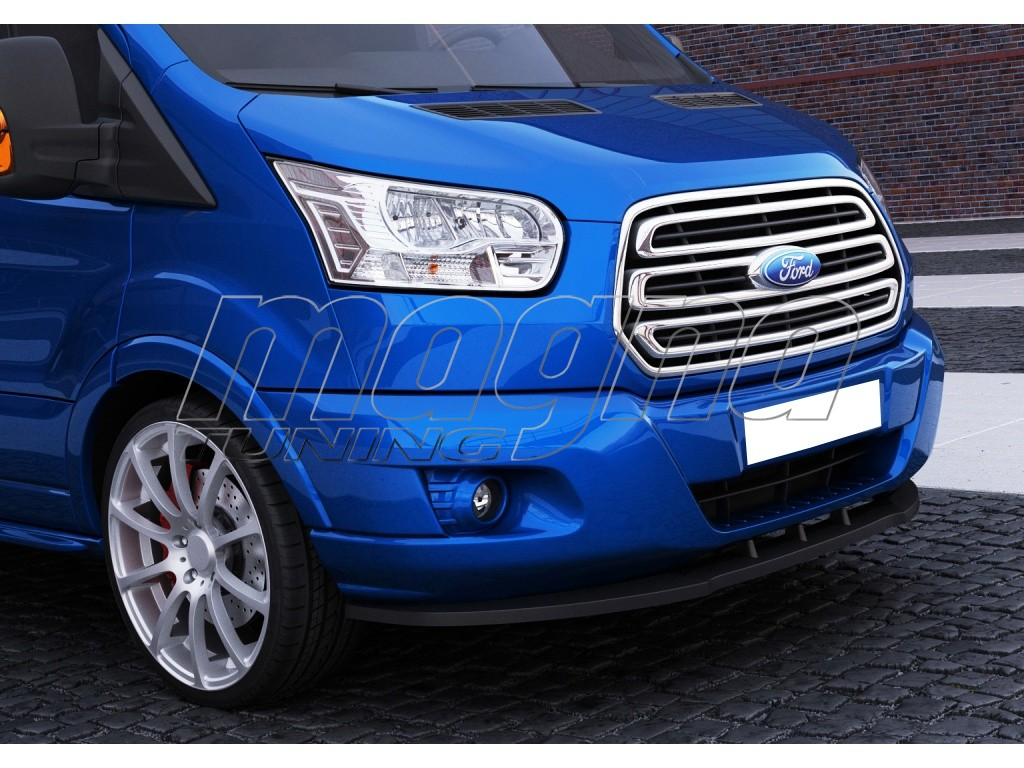 ford transit mx front bumper extension. Black Bedroom Furniture Sets. Home Design Ideas
