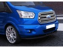 Ford Transit MX Front Bumper Extension