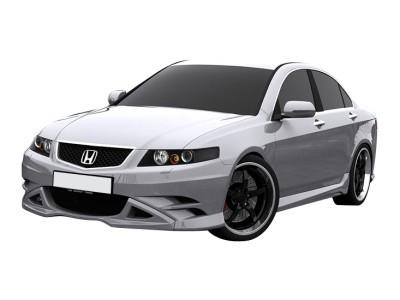 Honda Accord 03-06 NX Front Bumper