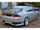 Honda Accord 03-08 Android Rear Bumper