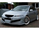 Honda Accord 03-08 Android Side Skirts