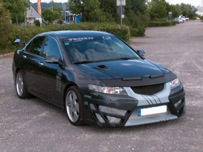 Honda Accord 03-08 Body Kit R2