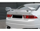 Honda Accord 03-08 Samurai Rear Wing