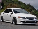 Honda Accord 06-08 A-Line Front Bumper Extension