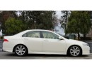 Honda Accord 06-08 A-Line Side Skirts