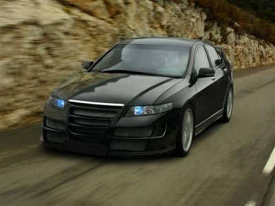 Honda Accord 2003- Sedan Body Kit Alterno