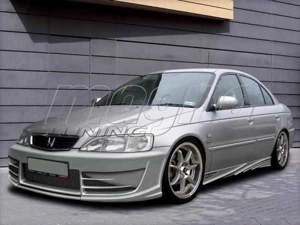 Honda Accord MK6 D-Line Body Kit
