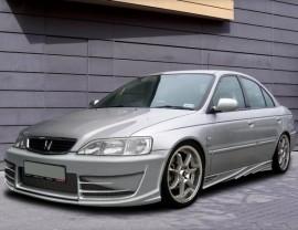 Honda Accord MK6 D-Line Front Bumper