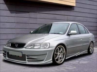 Honda Accord MK6 D-Line Seitenschwellern