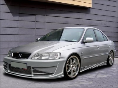Honda Accord MK6 D-Line Side Skirts