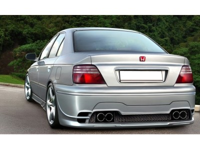 Honda Accord MK6 GTX Rear Bumper