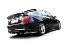 Honda Accord MK6 J-Style Rear Wing