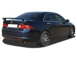 Honda Accord MK7 GTS Rear Wing