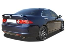 Honda Accord MK7 GTX Rear Wing