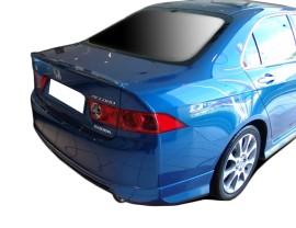 Honda Accord MK7 Speed Rear Wing